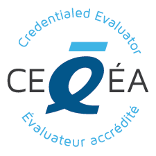 ces were awarded the credentialed evaluator designation on the basis of their education and experience which were deemed relevant for them to be a competent - Education Evaluator